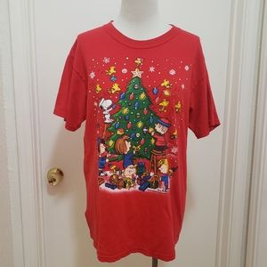 3for$20 peanuts snoopy Christmas